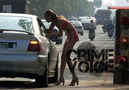 male central coast prostitutes