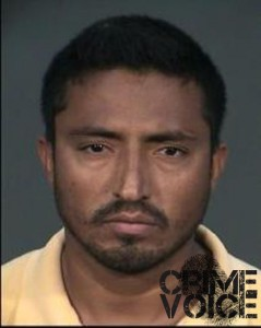 Toyota Fairfield Ca >> Parlier Kidnapping suspect arrested by Fairfield PD | Crime Voice