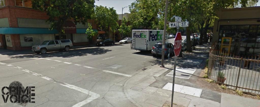 Juvenile Taken Into Custody for Stolen Vehicle